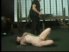 caning 6