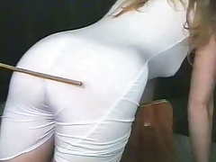 Quick caning