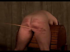 Short unchanging caning be..
