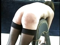 Spankings Canings and Roses
