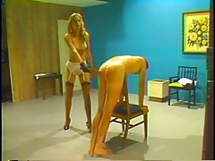 Retro whipping and..