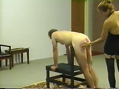 Retro private whipping &..