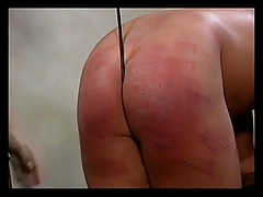Mistress gives guy a good..