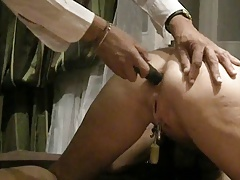 bdsm mature submissive slave..