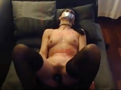 mature sex following whore..
