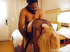 CLIP FROM 'CHERY LEIGH..