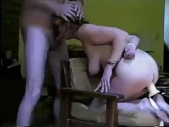 amateur mature sex slave..