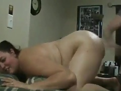 young bbw sex accompanying..