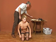 Slavegirl's Elite Pain..
