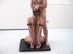 Beautiful domination with..