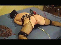 Brutal pussy fisting &..