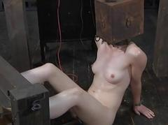 Babes nipples receives..