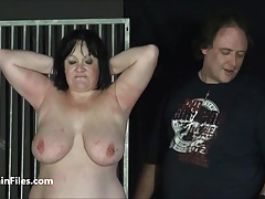 BBW amateur underling Chinas..