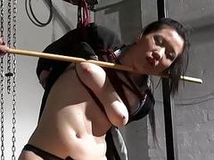 Japanese spanking and asian..