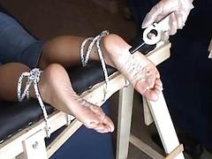 Extreme foot talisman and..