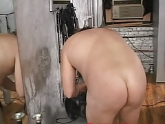 Beautiful Mistress Fucks A..