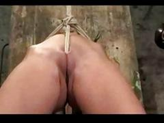 Bdsm with hot redhead 00