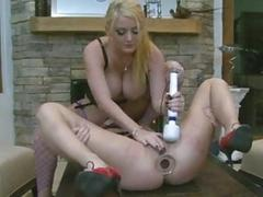 Horny submissive Ariel..