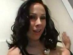Gianna michaels going to bed..
