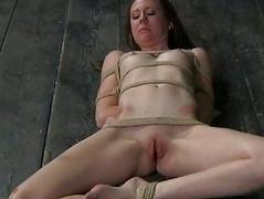 Hot girl gets fated hard