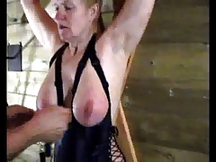Freak of Nature 38 Of age BDSM