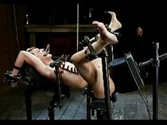 Bdsm nipple anguish