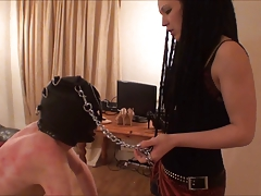Female Domination Extreme..