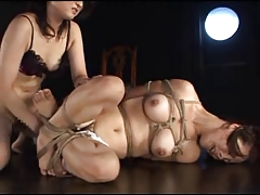 JAV Girls Fun - Bondage 83.