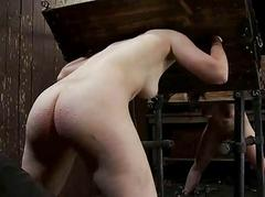 Jumbo titssubmissive housewife