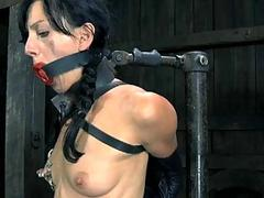 Lusty caning be incumbent on..