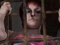 Cute lass waits for lusty..