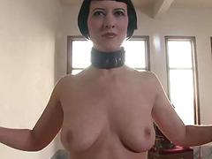 Huge titties submissive..