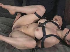 Maledom BDSM Dungeon..