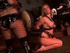 Mistress Aletta Zillions..