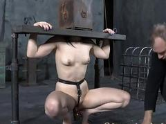 Chained coddle needs..