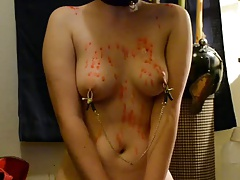 GF-Property Blindfolded and..