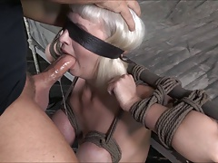 Tied and Brutally Fucked - TMA