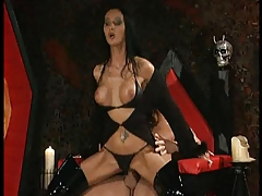 mistress fucked with guy -..